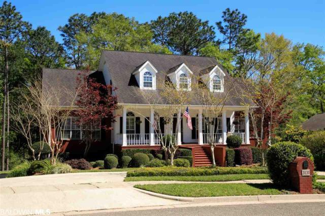 3131 E James Madison Drive, Mobile, AL 36693 (MLS #281365) :: Jason Will Real Estate