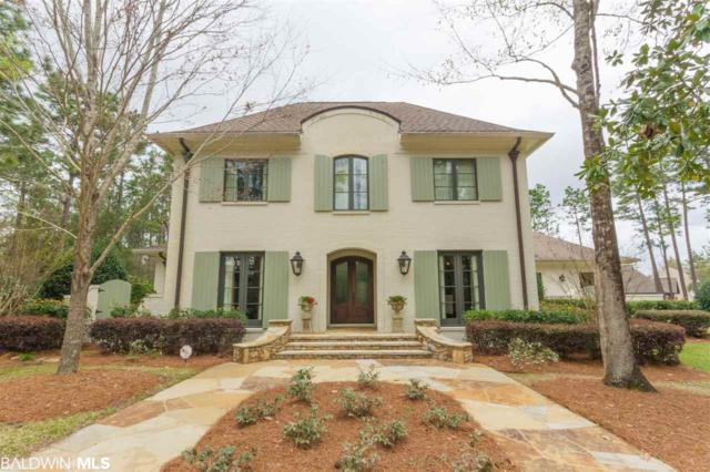 28459 Beau Chene Court, Daphne, AL 36526 (MLS #281381) :: Jason Will Real Estate