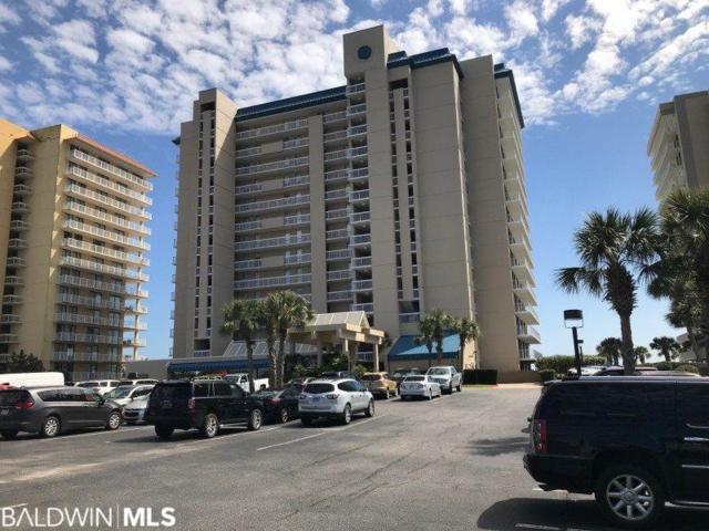 24950 Perdido Beach Blvd #1104, Orange Beach, AL 36561 (MLS #281382) :: Jason Will Real Estate