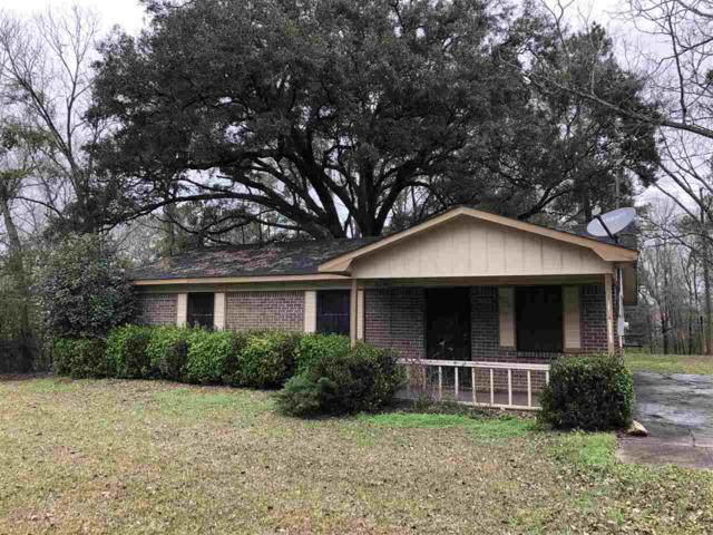 914 W Martin Luther King, Bay Minette, AL 36507 (MLS #281392) :: Elite Real Estate Solutions