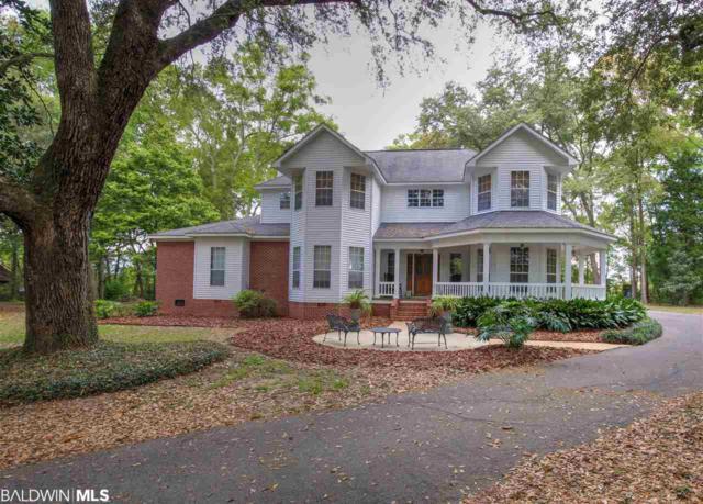 16760 County Road 3, Fairhope, AL 36532 (MLS #281408) :: Jason Will Real Estate