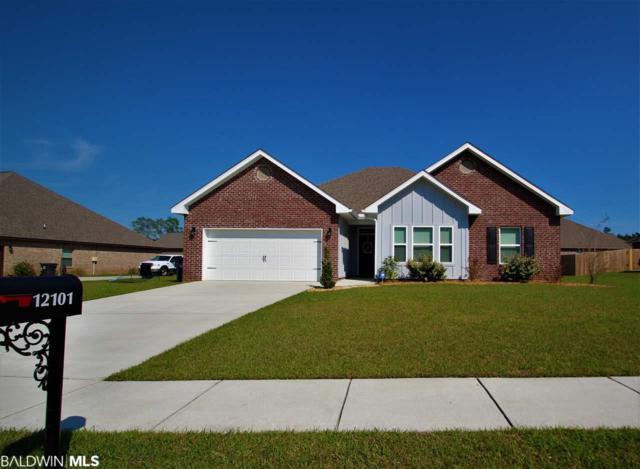 12101 Ariel Way, Spanish Fort, AL 36527 (MLS #281439) :: Gulf Coast Experts Real Estate Team