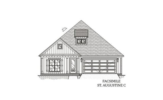 344 Hemlock Drive, Fairhope, AL 36532 (MLS #281450) :: Gulf Coast Experts Real Estate Team