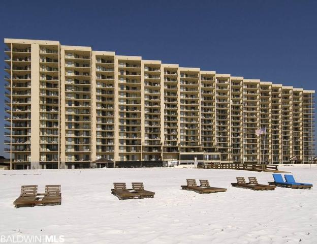 24400 Perdido Beach Blvd #702, Orange Beach, AL 36561 (MLS #281513) :: Gulf Coast Experts Real Estate Team