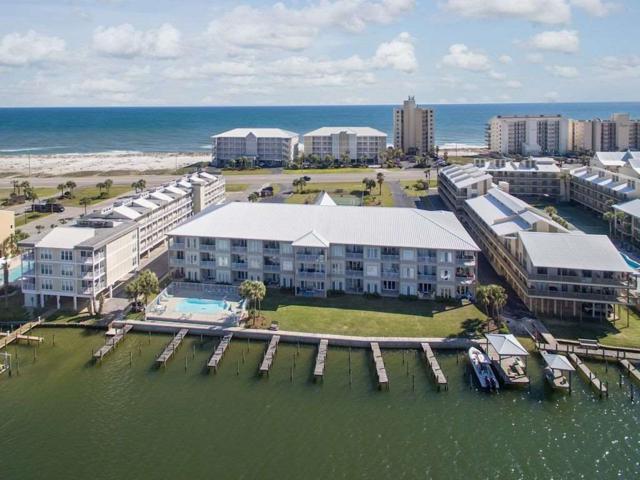 28875 Perdido Beach Blvd 3C, Orange Beach, AL 36561 (MLS #281538) :: Jason Will Real Estate