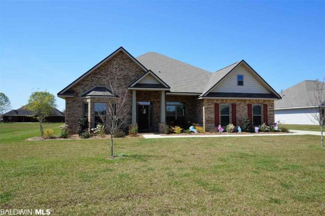 27159 E Avian Drive, Loxley, AL 36551 (MLS #281543) :: Elite Real Estate Solutions