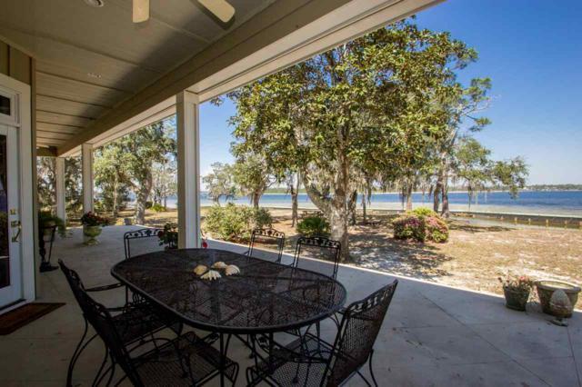 28675 Sampson Av, Orange Beach, AL 36561 (MLS #281563) :: Jason Will Real Estate