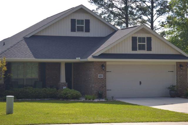 24254 Raynagua Blvd, Loxley, AL 36551 (MLS #281583) :: Gulf Coast Experts Real Estate Team