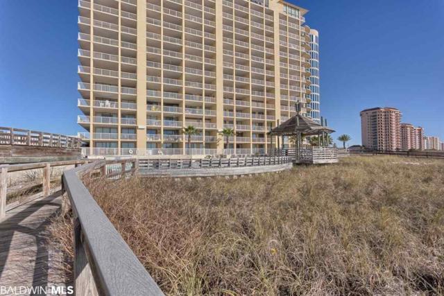 24988 Perdido Beach Blvd 1201-A, Orange Beach, AL 36561 (MLS #281586) :: Jason Will Real Estate