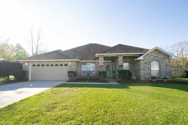 200 Meadow Run Lp, Foley, AL 36535 (MLS #281606) :: Elite Real Estate Solutions