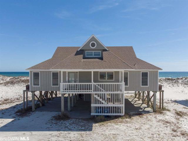 3133 W Beach Blvd, Gulf Shores, AL 36542 (MLS #281609) :: The Kim and Brian Team at RE/MAX Paradise