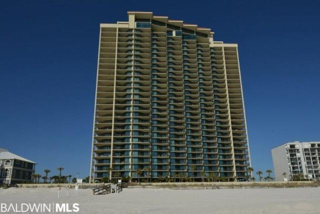 23972 E Perdido Beach Blvd #402, Orange Beach, AL 36561 (MLS #281645) :: Jason Will Real Estate