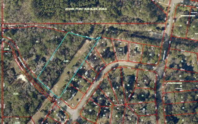 Blakeley River Road, Spanish Fort, AL 36579 (MLS #281650) :: Elite Real Estate Solutions