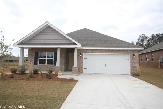 31525 Plover Court Lot 206, Spanish Fort, AL 36527 (MLS #281662) :: The Kim and Brian Team at RE/MAX Paradise
