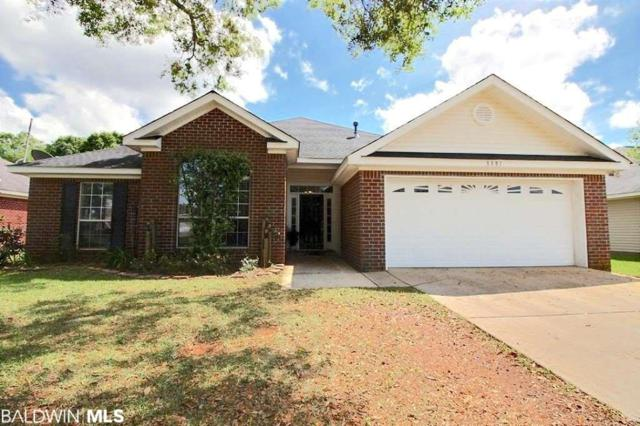 8881 S Spring Grove, Mobile, AL 36695 (MLS #281733) :: Elite Real Estate Solutions