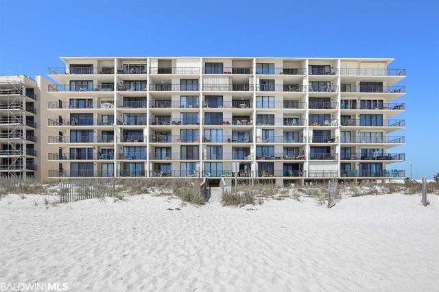 28814 Perdido Beach Blvd 402T, Orange Beach, AL 36561 (MLS #281806) :: Jason Will Real Estate