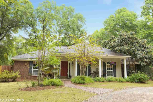 16810-A Calloway Drive, Fairhope, AL 36532 (MLS #281814) :: Jason Will Real Estate