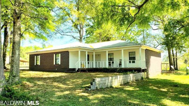 45960 Old Carney Rd, Bay Minette, AL 36507 (MLS #281866) :: JWRE Mobile
