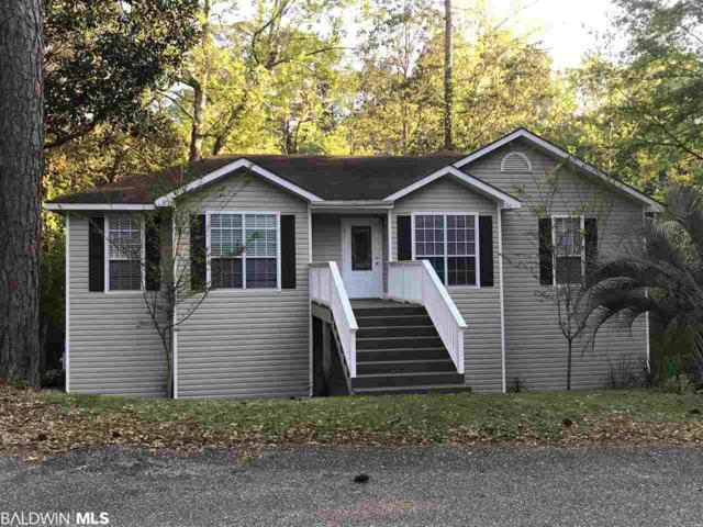 122 Montclair Pl, Daphne, AL 36526 (MLS #281893) :: Elite Real Estate Solutions