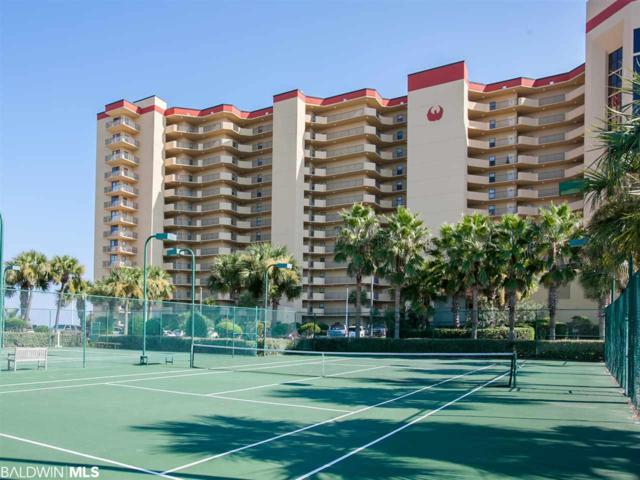 24400 Perdido Beach Blvd #703, Orange Beach, AL 36561 (MLS #281903) :: Gulf Coast Experts Real Estate Team
