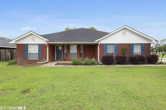 2479 W Ashford Drive, Foley, AL 36535 (MLS #281963) :: The Kim and Brian Team at RE/MAX Paradise