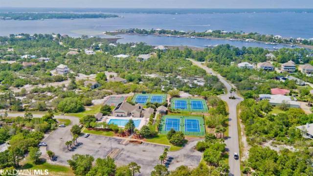 Club Court, Orange Beach, AL 36561 (MLS #281969) :: Jason Will Real Estate