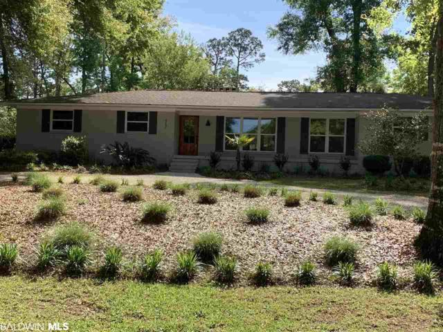562 N Mobile Street, Fairhope, AL 36532 (MLS #281977) :: Gulf Coast Experts Real Estate Team