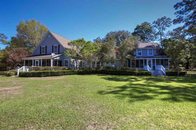 8411 Selma Av, Perdido Beach, AL 36530 (MLS #282019) :: Jason Will Real Estate