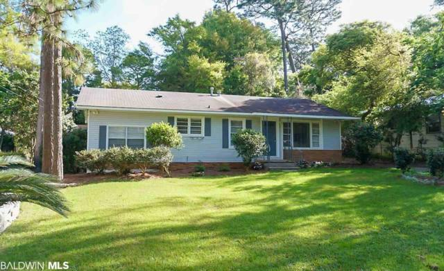 207 Orange Avenue, Fairhope, AL 36532 (MLS #282054) :: Jason Will Real Estate