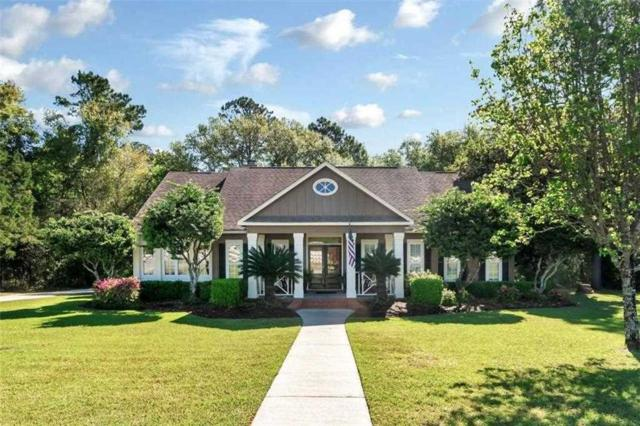 15567 Danne Road, Fairhope, AL 36532 (MLS #282076) :: The Kim and Brian Team at RE/MAX Paradise