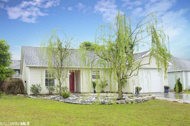 3040 Meridian Street, Foley, AL 36535 (MLS #282099) :: Jason Will Real Estate