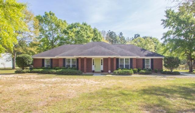 20520 Sweetwater Lp, Seminole, AL 36574 (MLS #282100) :: The Kim and Brian Team at RE/MAX Paradise