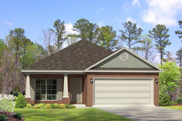 64 Slater Mill Road, Daphne, AL 36526 (MLS #282117) :: Gulf Coast Experts Real Estate Team