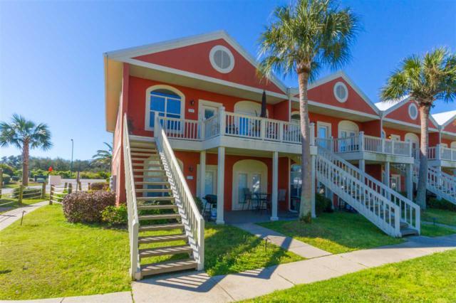 3543 Bayou Drive C1, Orange Beach, AL 36561 (MLS #282124) :: Elite Real Estate Solutions