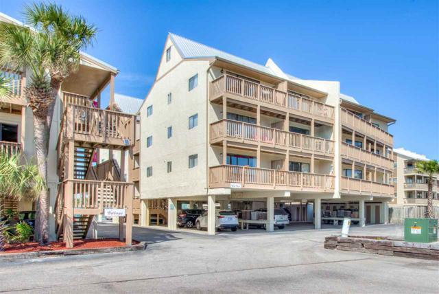 28813 Perdido Beach Blvd #221, Orange Beach, AL 36561 (MLS #282135) :: ResortQuest Real Estate