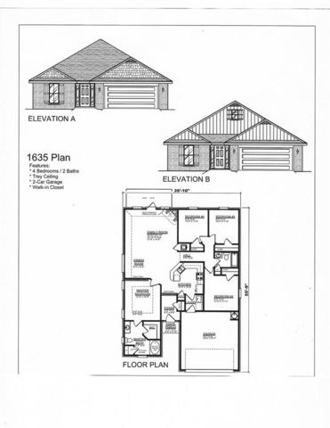 8788 Allay Lane, Foley, AL 36535 (MLS #282140) :: Gulf Coast Experts Real Estate Team