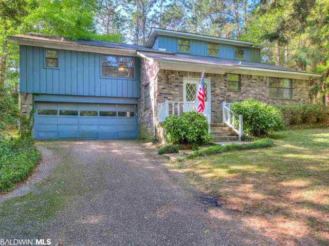 110 Rolling Hill Drive, Daphne, AL 36526 (MLS #282141) :: Elite Real Estate Solutions