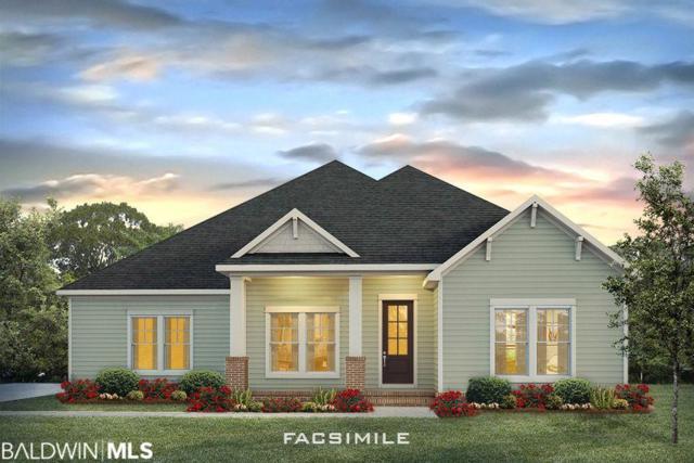 320 Nandina Loop, Fairhope, AL 36532 (MLS #282173) :: Elite Real Estate Solutions