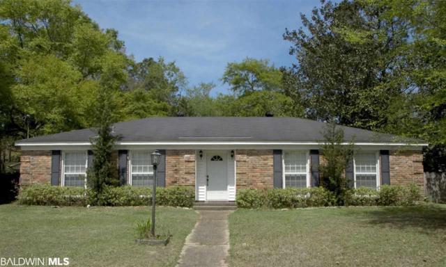 5910 Montfort Rd, Mobile, AL 36608 (MLS #282249) :: Elite Real Estate Solutions