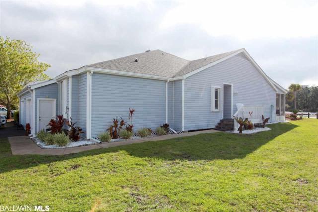 3200 Loop Road #89, Orange Beach, AL 36561 (MLS #282266) :: JWRE Mobile