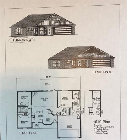 14668 Birkdale Drive, Foley, AL 36535 (MLS #282336) :: Gulf Coast Experts Real Estate Team