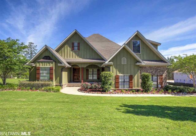 8321 Delta Woods Drive, Bay Minette, AL 36507 (MLS #282355) :: Gulf Coast Experts Real Estate Team