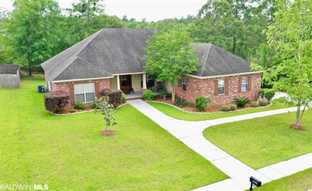 31790 Wildflower Trail, Spanish Fort, AL 36527 (MLS #282391) :: Gulf Coast Experts Real Estate Team