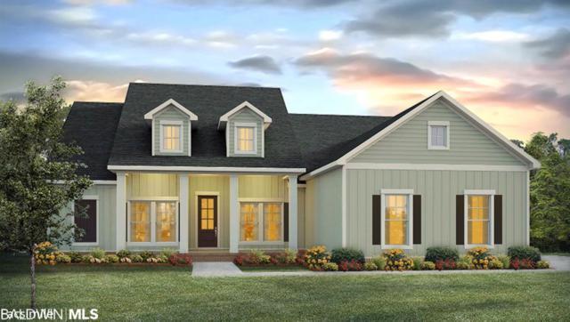427 Nandina Loop, Fairhope, AL 36532 (MLS #282432) :: Elite Real Estate Solutions