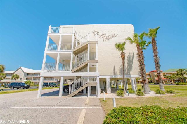 28925 Perdido Beach Blvd #107, Orange Beach, AL 36561 (MLS #282474) :: Elite Real Estate Solutions