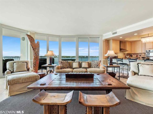 28107 Perdido Beach Blvd D502, Orange Beach, AL 36561 (MLS #282577) :: Gulf Coast Experts Real Estate Team