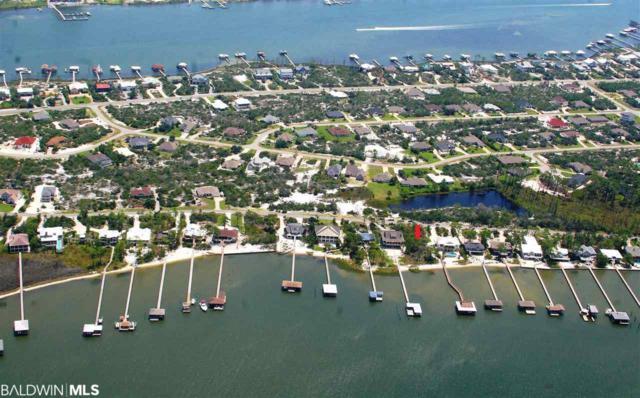 0 Dolphin Drive, Orange Beach, AL 36561 (MLS #282589) :: Jason Will Real Estate