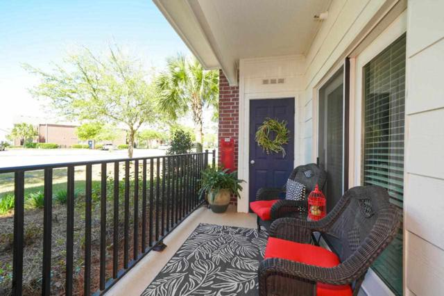 20050 #2401 E Oak Road #2401, Gulf Shores, AL 36542 (MLS #282631) :: Gulf Coast Experts Real Estate Team