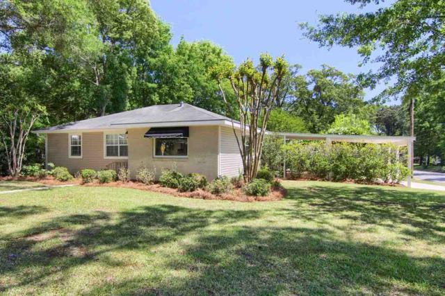 459 S Church Street, Fairhope, AL 36532 (MLS #282680) :: Jason Will Real Estate
