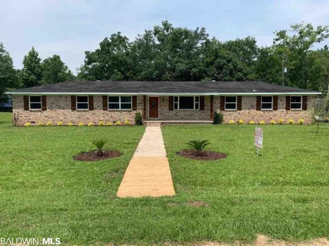 22209 6th Street, Silverhill, AL 36576 (MLS #282729) :: ResortQuest Real Estate